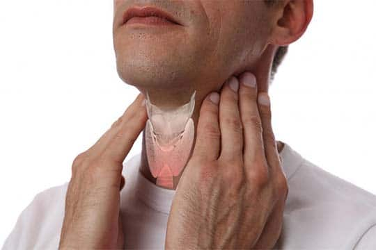 Thyroid Disorders and Homeopathic Remedies